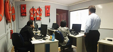 Panama Maritime Training Services | STCW Courses as Amended