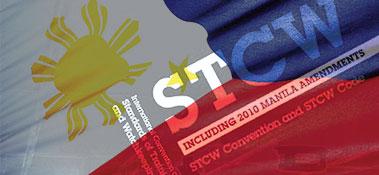 STCW Courses Manila Amendments