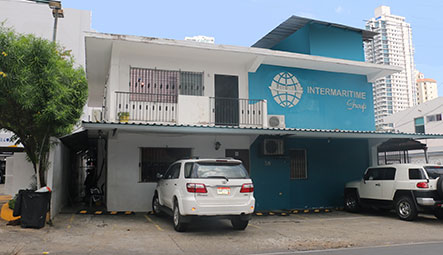 intermaritime-group-building