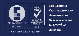 PMTS certified by global Group UKAS Management Systems
